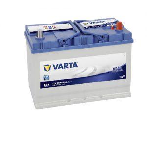 Μπαταρία VARTA Blue Dynamic G7 95AH