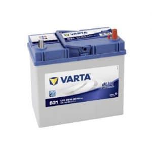Μπαταρία Varta Blue 45Ah B31 – 12V