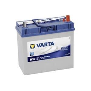 Μπαταρία Varta Blue 45Ah B32 – 12V