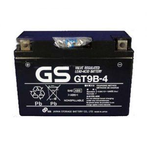 ΜΠΑΤΑΡΙΑ GS 8AH GT9B-4 / YT9B-4