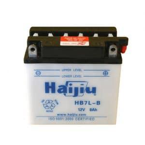 ΜΠΑΤΑΡΙΑ HAIJIU 8AH HB7L-B / YB7L-B