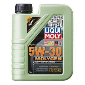 LIQUI MOLY MOLYGEN 5W-30 1L
