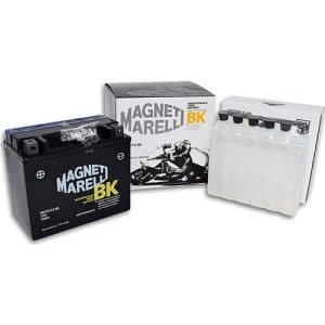 ΜΠΑΤΑΡΙΑ MAGNETI MARELLI 10Ah (MOTX12-BS/YTX12-BS)