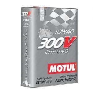 MOTUL300V CHRONO 10W-40 2L