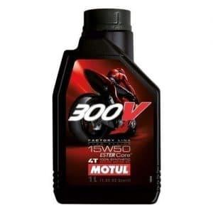 MOTUL300V FACTORY LINE ROAD RACING 15W-50 1L