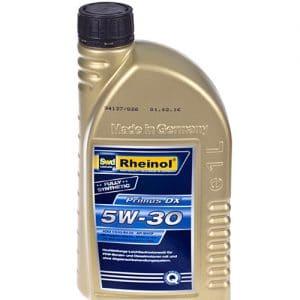 SWD RHEINOL PRIMUS DX SAE 5W-30 1L