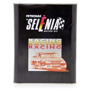 PETRONAS Selenia Racing SAE 10W-60 2Lt
