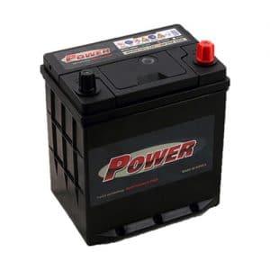 Μπαταρία Power 35Ah MF40B19FL – 12V