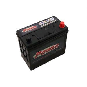 Μπαταρία Power 45Ah MF50B24LS – 12V