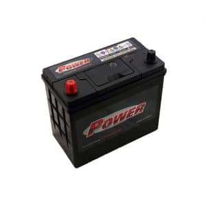 Μπαταρία Power 45Ah MF50B24R – 12V