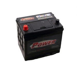 Μπαταρία Power 60Ah MF56069 – 12V