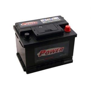 Μπαταρία Power 60Ah MF56077 – 12V