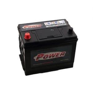 Μπαταρία Power 70Ah MF57024 – 12V
