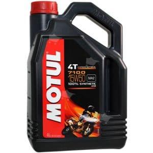 MOTUL 7100 4T 15W-50 4L