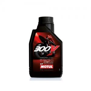 MOTUL300V FACTORY LINE ROAD RACING 5W-30 1L
