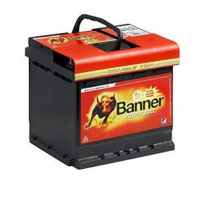 Μπαταρία Banner Power Bull 44Ah p4409 – 12V