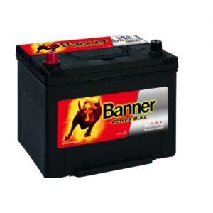 Μπαταρία Banner Power Bull 70Ah p7024 – 12V