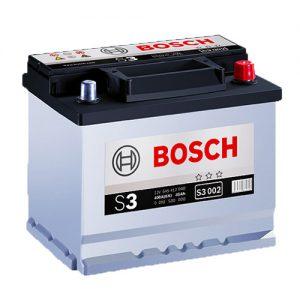 Μπαταρία Bosch S3 45Ah s3002 – 12V