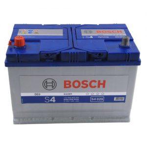 Μπαταρία Bosch S4 95Ah s4029 – 12V