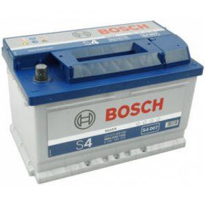 Μπαταρία Bosch S4 72Ah s4007 – 12V