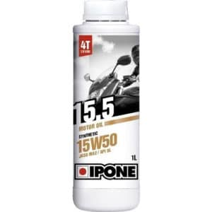 IPONE  15.5 15w-50 – Semi Synthetic 1L