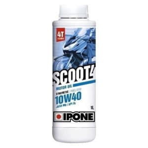 IPONE SCOOT 4 10w-40 – Synthetic 1L