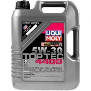 LiQUI MOLY TOP TEC 4400 5W-30 5L