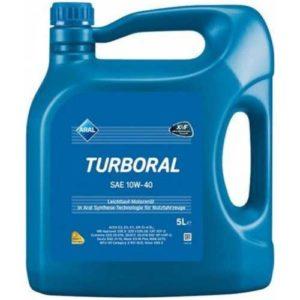 ARAL TURBORAL 10W-40 5LT