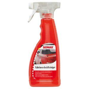 SONAX Καθαριστικό Πάνινης Οροφής Cabrio 500ml