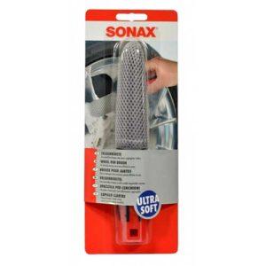 SONAX Σφουγγάρι μικροϊνών για ζάντες με λαβή