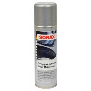 Sonax Καθαριστικό & Συντηρητικό ελαστικών 300ml