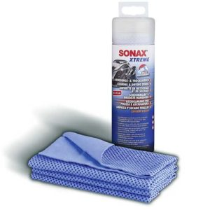 SONAX Xtreme Καθαριστικό & Στεγνωτικό Πανί