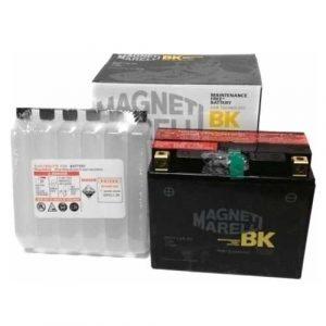 ΜΠΑΤΑΡΙΑ Magneti Marelli 11AH  (MOT12B-BS / YT12B-BS)