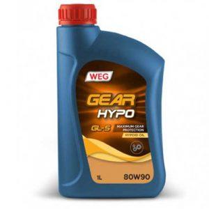 WEG GEAR HYPO 80W-90 1L