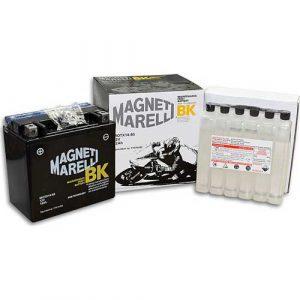 ΜΠΑΤΑΡΙΑ Magneti Marelli  BK 12Ah (MOTX14-BS / YTX14-BS)