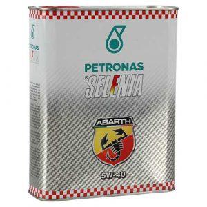 PETRONAS Selenia Abarth 5W-40 2lt