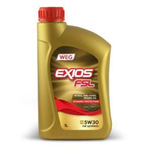 WEG EXIOS FSL 5W-30 1L